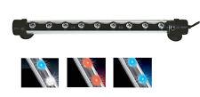 LED Leuchte Aquarium wasserdicht - 9 bis 18 Watt