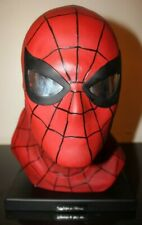 Amazing Spider-Man Head Bust Statue Artist Proof Dynamic Forces Marvel Ross #10