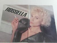 ROSSELLA GARDINI_clippings_1987_articolo originale da rivista italiana d'epoca