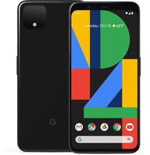 Pixel Google 4 XL 64gb Just Black