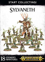 Start Collecting Sylvaneth SAME DAY SHIP Warhammer Age of Sigmar Fantasy NEW