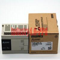 New in box Mitsubishi PLC FX3SA-30MR-CM FX3SA30MRCM One year warranty