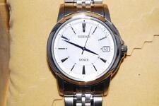 """""""Near Mint"""" SEIKO DOLCE Quartz Wrist Watch Mens SADZ101 From Japan"""