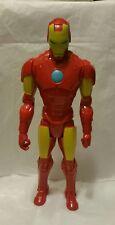 Marvel Avengers Titan Hero Series - Ironman 12 in figure
