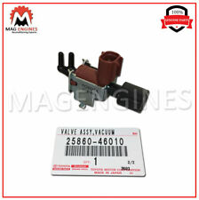 25860-46010 GENUINE OEM VACUUM SWITCHING VALVE 2586046010