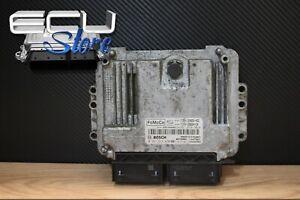 ECU / CONTROL UNIT Engine 0261S12870 F1FA-12A650-ASE F1FA-12B684-CA - Ford