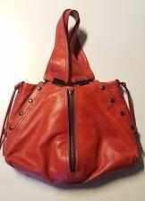 NEW Kooba Kiera Handbag RED