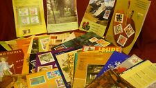 Helvetia Switzerland postage stamp publication NO STAMPS 1993 lot 70 +/-