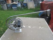 VINTAGE BIG JON MANUAL DOWNRIGGER LINE COUNTER