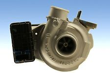 Turbolader Chrysler Voyager III 2.8 CRD  771955-5001S   35242128F