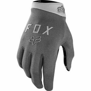 Fox Racing Ranger Glove Vintage Grey