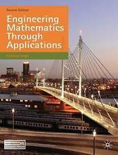 Engineering Mathematics Through Applications by Kuldeep Singh (Paperback, 2011)