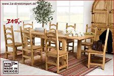 Ausziehbare rechteckige Esstische & Küchentische für bis zu 8 Personen