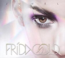 Frida Gold Juwel Album Zeig Mir Wie Du Tanzt Wovon Sollen Wir Träumen Digipack