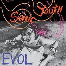 Sonic Youth - Evol (NEW CD)