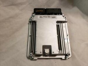 2010 2011 Chevrolet Traverse Engine Control Module E69 Unit Ecm 12633842