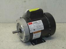 Dayton 1K079Be General Purpose Motor 1/2 Hp 230V Single Phase