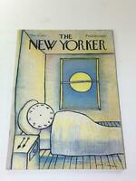 The New Yorker: May 15 1971 - Full Magazine/Theme Cover Andre Francois