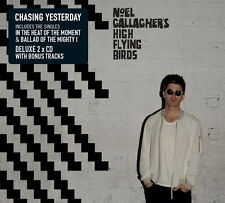 Noel Gallagher - Chasing Yesterday [New CD] Ltd Ed, Deluxe Edition