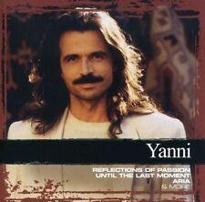 Collections Australian IMPORT Yanni Audio CD