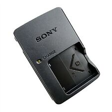 NEW Genuine Original OEM SONY BC-CSN Battery Charger for NP-BN NP-BN1 Battery
