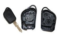 Peugeot  2T Autoschlüssel 106 206 306 405 406 SchlüsselFernbedienung Gehäuse A88