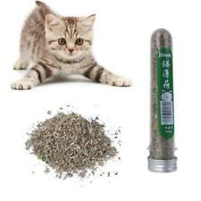 40ml Fresh Organic Dried Catnip Nepeta cataria Leaf Flower Bulk Herb & Z0K5