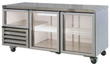 New Anvil Aire Anvil Aire UBG1800 UNDERBAR 2.5 GLASS DOORS. Weekly Rental $32.00