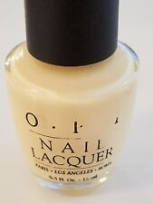 OPI Nail Polish ~* Georgia Peach *~ Vintage Color at it's Best! Free Shipping