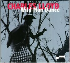 Charles LLOYD WILD MAN DANCE SUITE Gerald Clayton Joe Sanders Cleaver Lark River