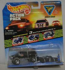 Hot Wheels 1998 Action Pack Team Knight Rider ATTACK BEAST