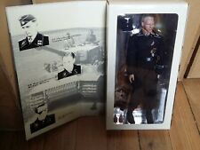 Action Figure 1/6 In The Past Toys War Michael Wittmann Tiger Ace