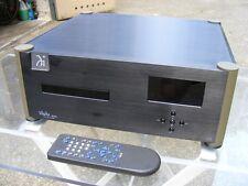 Wadia 860 CD Player Original Remote & Power Cord top Zustand*