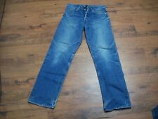 jeans  PEPE JEANS  made in UK.  taille  W33 L32