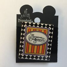 DLR - Marceline's Confectionery Anniversary Pin Disney Pin 12903