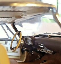 Plymouth Fury beige-gold - Franklin Mint - 1/24