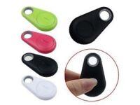 iTAG inteligente inalámbrico Bluetooth Buscador de llaves Rastreador Largo