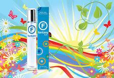 Fantasy Fresh 30ml EDP for Women Citrus/Floral/Musk + bonus free gift perfume