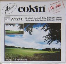 Genuine New  Cokin A Series Grad Filter A121L Also Fits Kood A Series