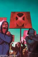 UNCANNY X-MEN #2 FRAZER IRVING 1:50 Variant Cover