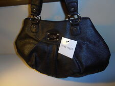 NINE WEST PURSE BLACK NICE & CHEAP!!!!