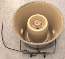 ATLAS SOUND INDUSTRIAL MID CENTURY MODERN WT-30T VARI-TAP 30 WATT LARGE SPEAKER