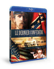 The Last Confederate: The Story of Robert Adams NEW Cult Blu-Ray Disc A.B.Miller