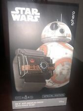Sphero STAR WARS BB8 with Force Band and Special Edition Collector Tin