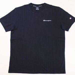 CHAMPION T-Shirt Uomo 214153 ComfortFit 100% cotone 30511