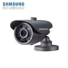 Samsung SDC-5440BC 600TVL Weatherproof Night Vision Camera without Cable