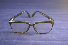 Vintage Rodenstock Exclusiv 356 glasses frames E145 - black classic cat eye