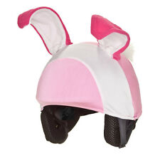 Mental Pink Bunny Rabbit Nibbles Ski Snowboard Snow Helmet Cover Animal Cover +