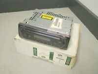 Land Rover Discovery 2 Freelander 1 Radio With CD Player LR006192 NAS USA Spec
