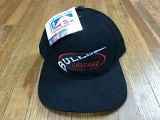 Vtg 90s NBA Deadstock Snapback Hat Drew Pearson Los Angeles Lakers S&h